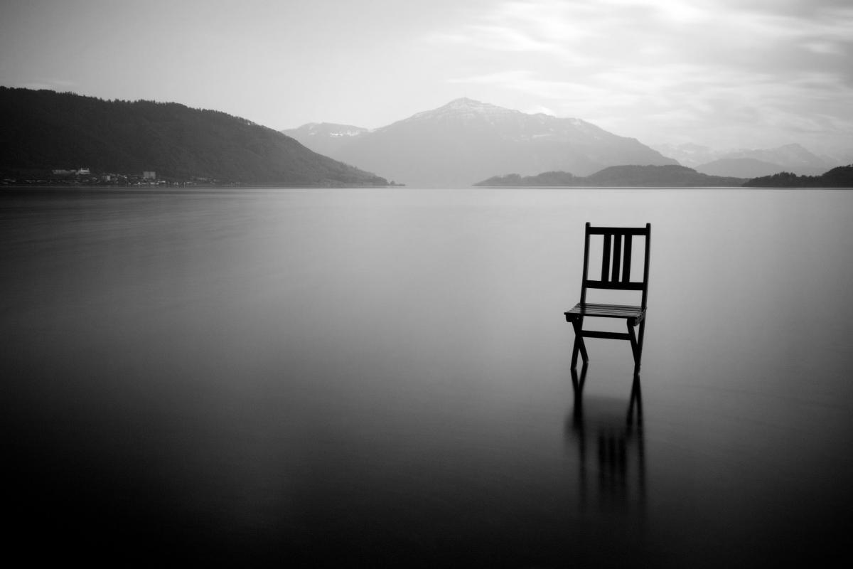 The depths of Silence | Peter Csermely's blog 2.0